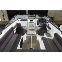 AMT 210 DC + Honda Bf 150 Tekne