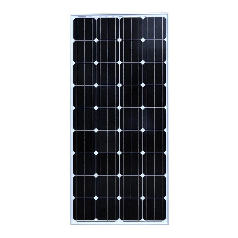Lexron 145W Monokristal Güneş Paneli