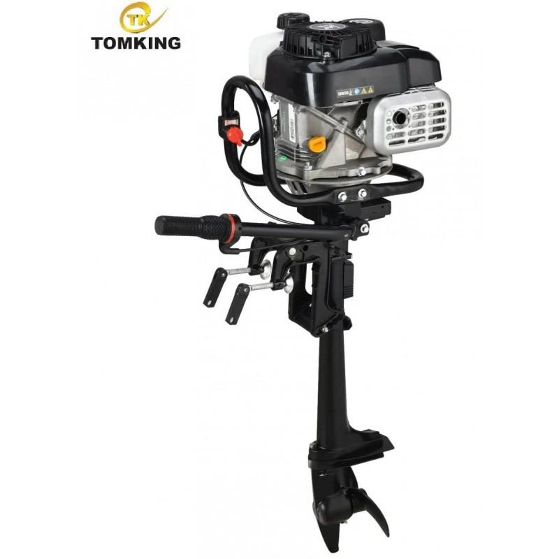 Tomking TKNP80B 3 HP Dıştan Takma Motor