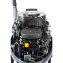 Mikatsu MF30FHES 30 HP Kısa Şaft Marşlı Deniz Motoru