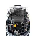 Mikatsu MF30FES-T 30 HP Kısa Şaft İpli Deniz Motoru