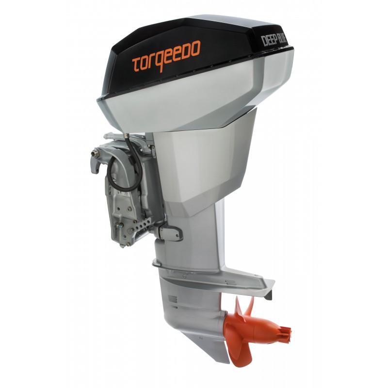 TORQEEDO Deep Blue 50 RL Elektrikli Deniz Motoru (80HP)