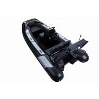 Highfield Sport 390 Konsollu Alüminyum Taban Şişme Bot
