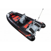 Highfield Sport 420 Konsollu Alüminyum Taban Şişme Bot