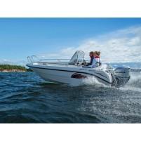 AMT 160 R + Suzuki DF 60 Tekne