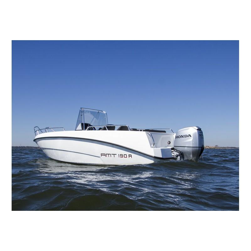 AMT 190 R + Suzuki DF 70 Tekne
