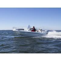 AMT 190 R + Suzuki DF 115 Tekne