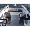 AMT 190 BRF + Suzuki DF 115 Tekne