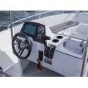 AMT 190 RF + Suzuki DF 115 Tekne
