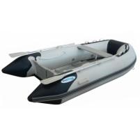Seamaxx Ahşap Tabanlı Katlanabilir Şişme Bot-220 cm