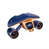Sublue WhiteShark Mix Uzay Mavisi Su Altı Deniz Scooter