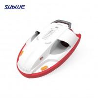 Sublue Swii Kırmızı Elektronik Su Altı Deniz Scooter