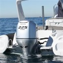 Honda BF 225 D LRU Uzun Şaft Marşlı Deniz Motoru
