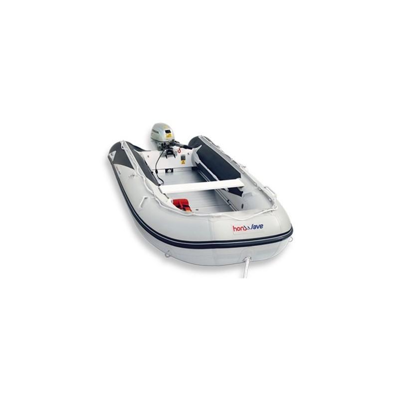 Honda Bot HonWave T40-AE2 Alüminyum Taban