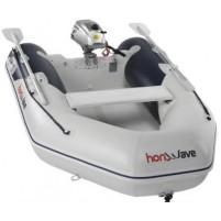 HonWave T24-IE2 Şişme Taban Bot
