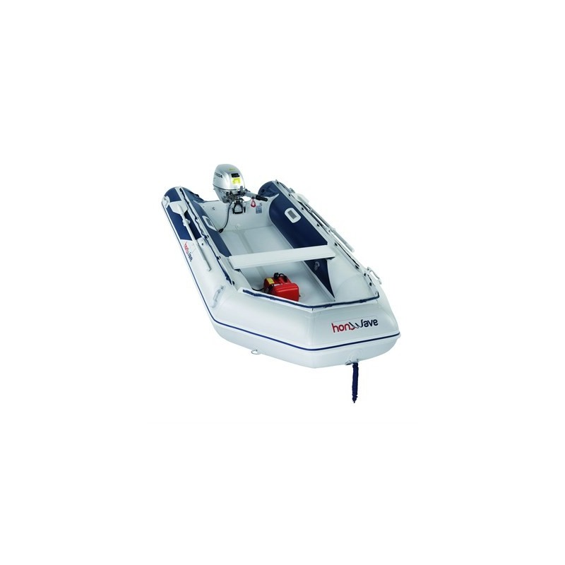 Honda Bot HonWave T38-IE2 Şişme Taban
