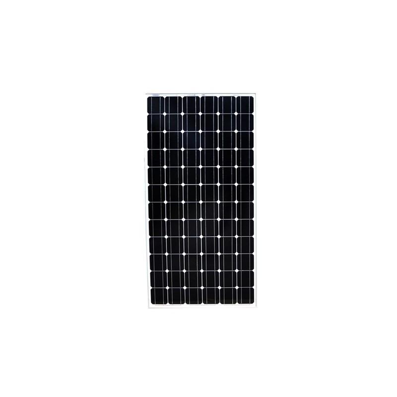 Victron Energy Blue Solar 50W-12V Monokristal Güneş Paneli