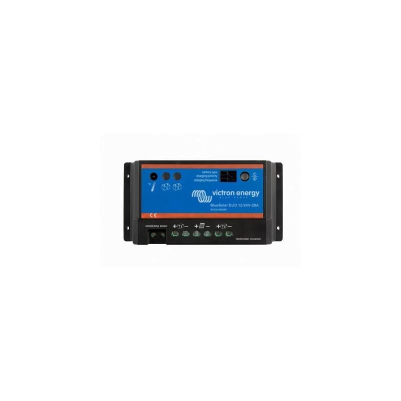 BlueSolar PWM-Light 12/24V-20A Sarj Kontrol Paneli
