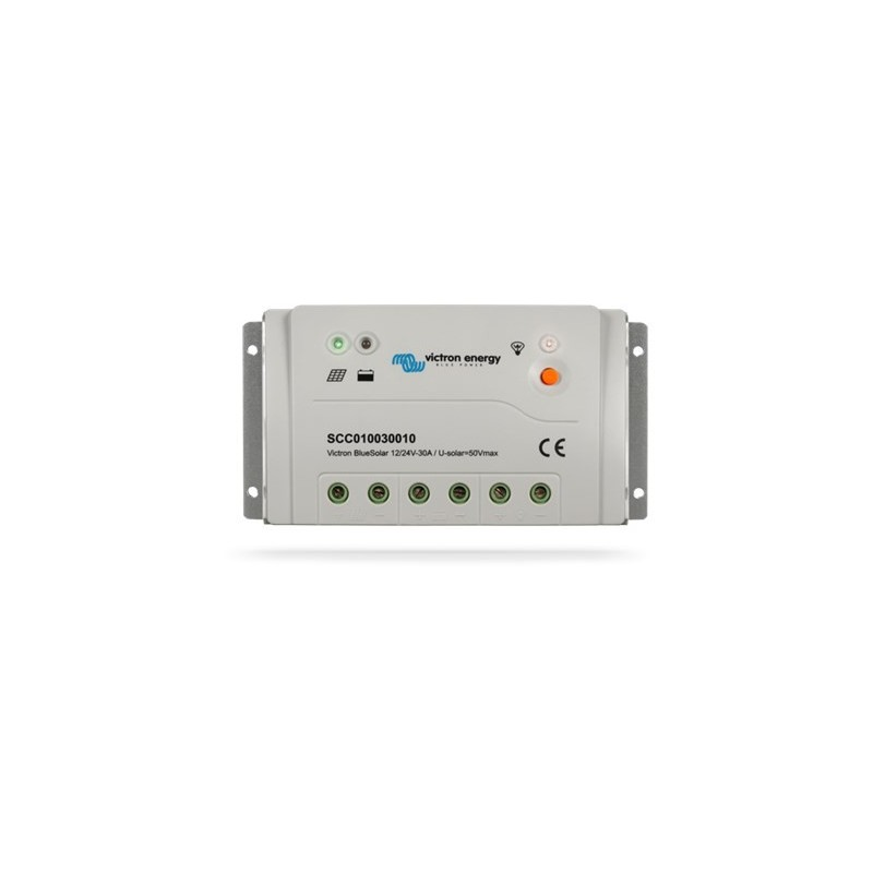BlueSolar PWM-Pro 12/24V-20A Sarj Kontrol Paneli