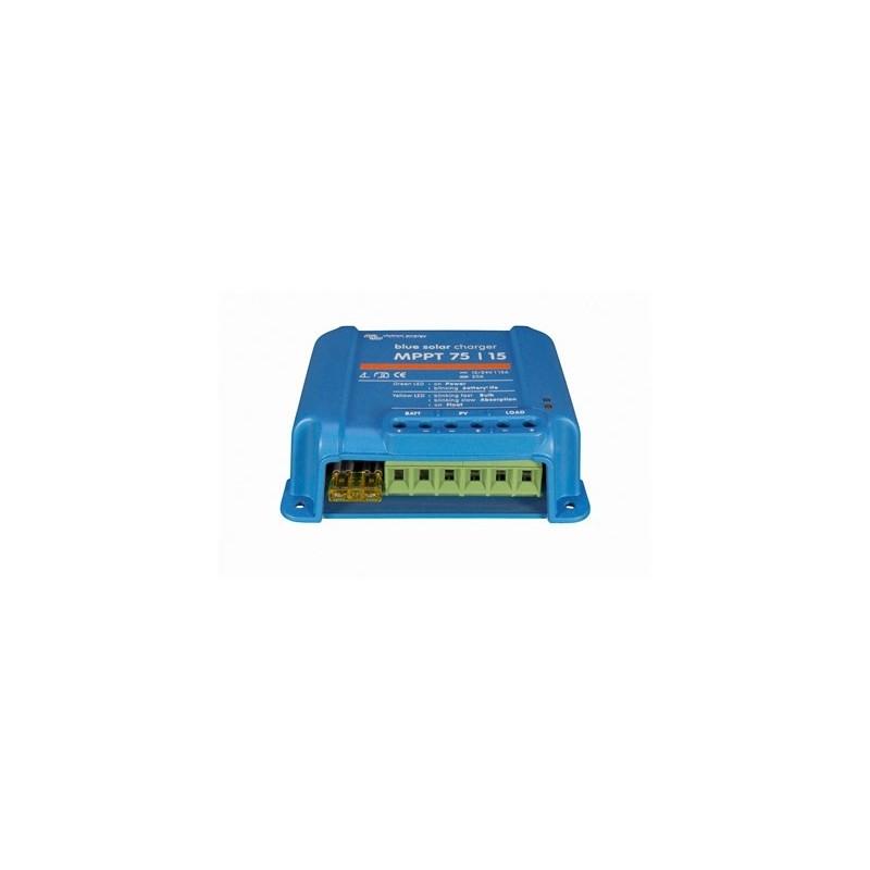 BlueSolar MPPT 75/15 (12/24V-15A) Şarj Kontrol Paneli