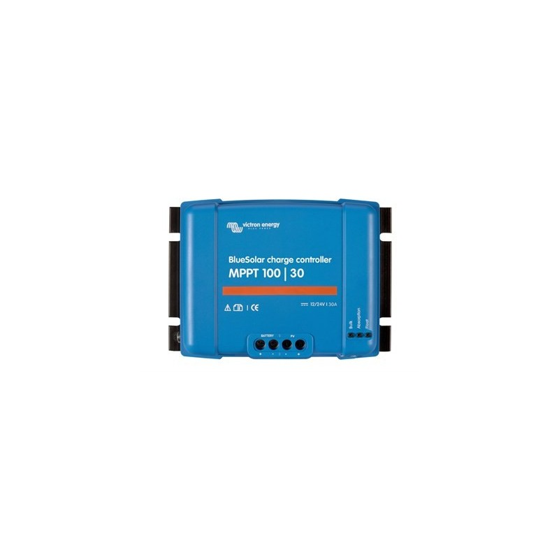 BlueSolar MPPT 100/30 (12/24V-30A) Şarj Kontrol Paneli