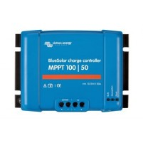 BlueSolar MPPT 100/50 (12/24V-50A) Şarj Kontrol Paneli
