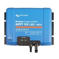 BlueSolar MPPT 150/60-MC4 (12/24/48V-60A) Şarj Kontrol Paneli