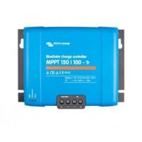 BlueSolar MPPT 150/100-Tr (12/24/48V-100A) Şarj Kontrol Paneli