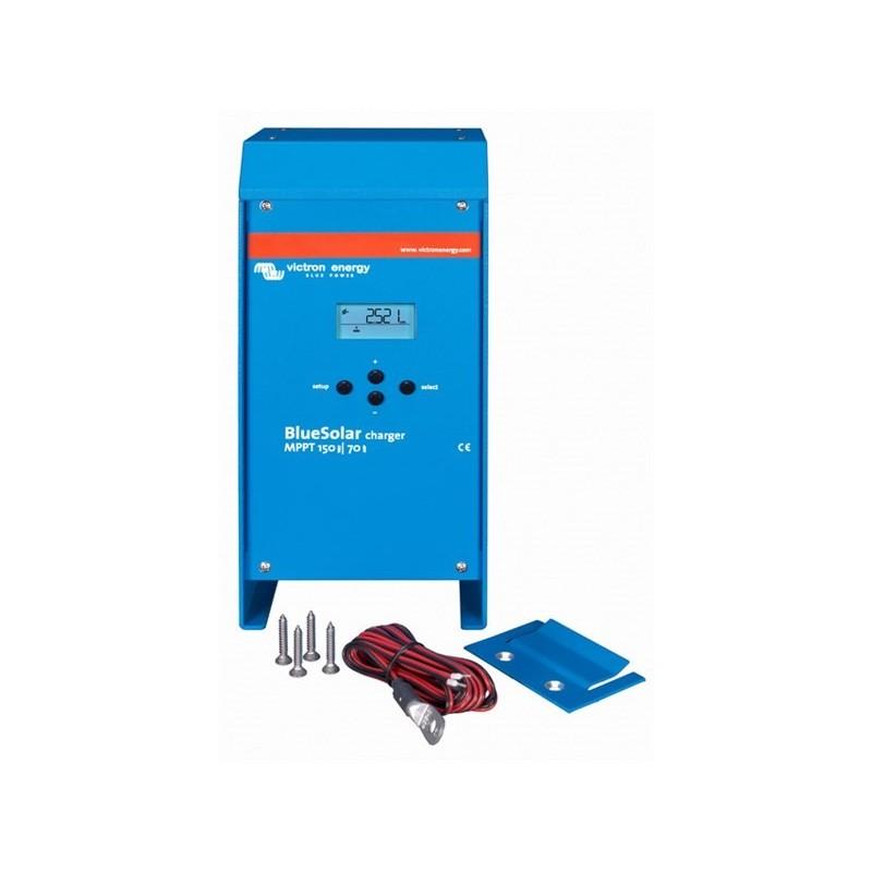 BlueSolar MPPT 150/70 (12/24/36/48V-70A) Şarj Kontrol
