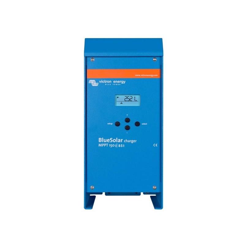 BlueSolar MPPT 150/85 (12/24/36/48V-85A) Şarj Kontrol