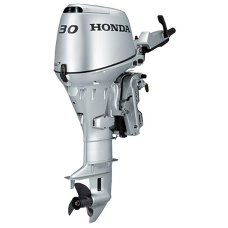Honda BF 30 DK2 LHGU Uzun Şaft Marşlı Deniz Motoru