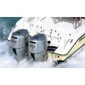 Honda BF 150 AK2 LU R/C Uzun Şaft Marşlı Deniz Motoru