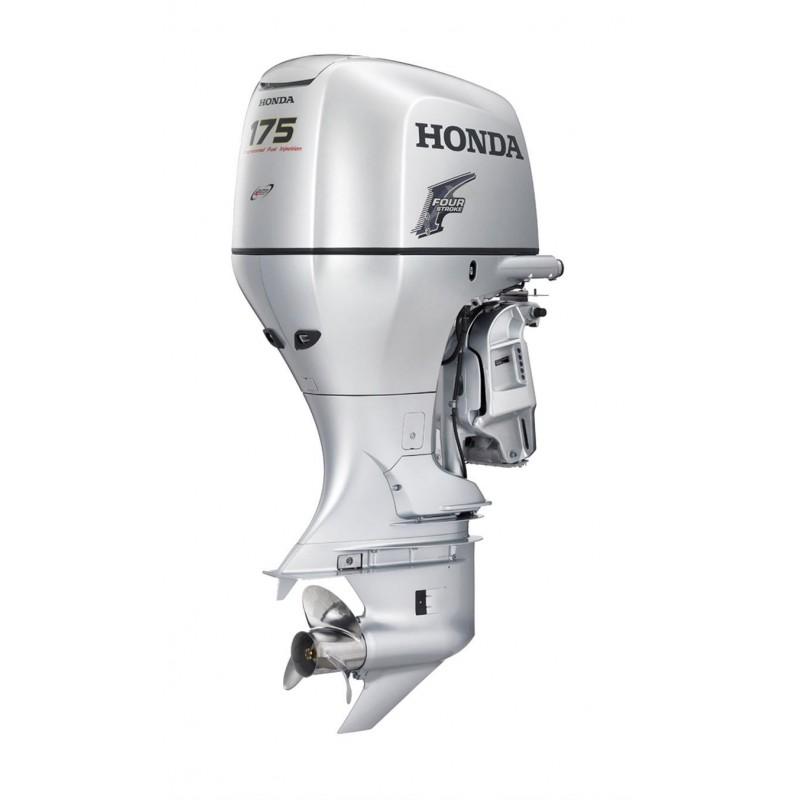 Honda BF 175 D XRU Ekstra Uzun Şaft Marşlı Deniz Motoru