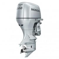 Honda BF 200 D XRU Ekstra Uzun Şaft Marşlı Deniz Motoru