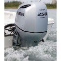 Honda BF 250 D XRU Ekstra Uzun Şaft Marşlı Deniz Motoru