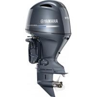 Yamaha F115 BETL Uzun Şaft Marşlı Deniz Motoru