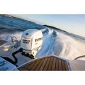 Evinrude G2 E300XCU Ekstra Uzun Şaft Marşlı Trimli Deniz Motoru